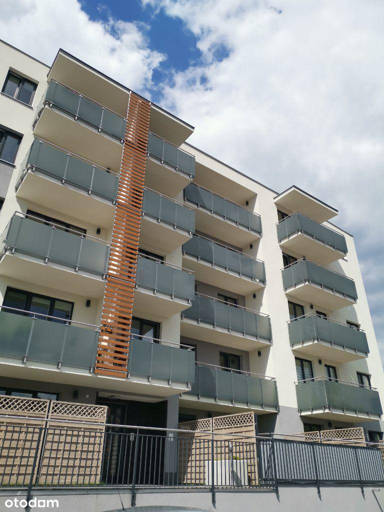 Sprzedam nowe dwupokojowe mieszkanie/ rok-2021.