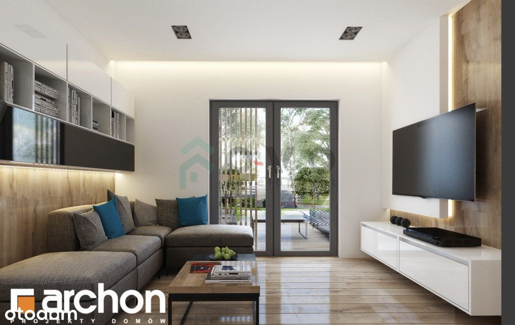 Bezczynszowe Mieszkanie 92 m2 z tarasem Film