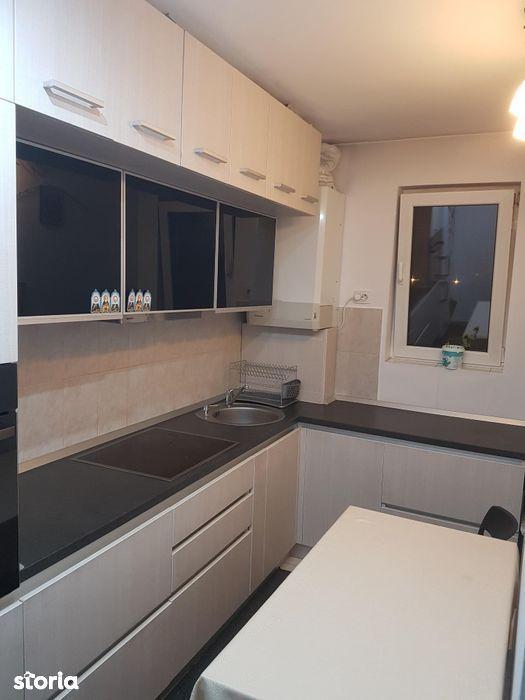 De inchiriat apartament cu 2 camere, zona Kaufland Manastur