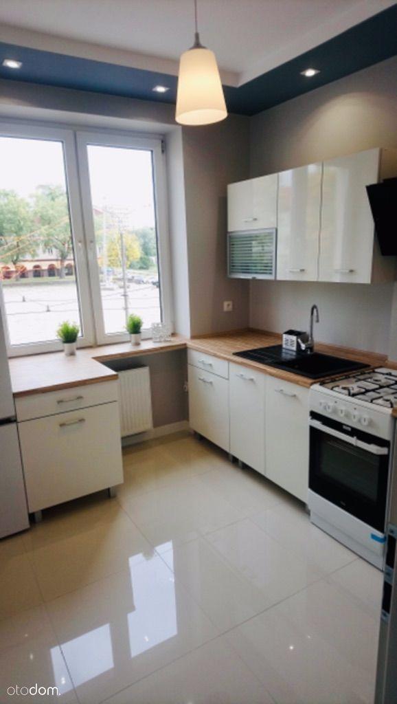 Nowe mieszkanie ul Zgierska, 2 pokoje,Manufaktura