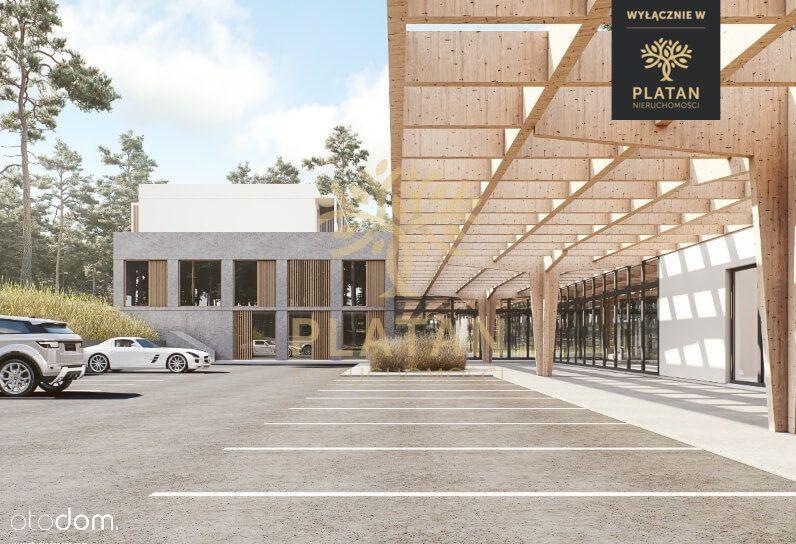 Inwestycja Condo/ Apartamenty 20m2/Frombork