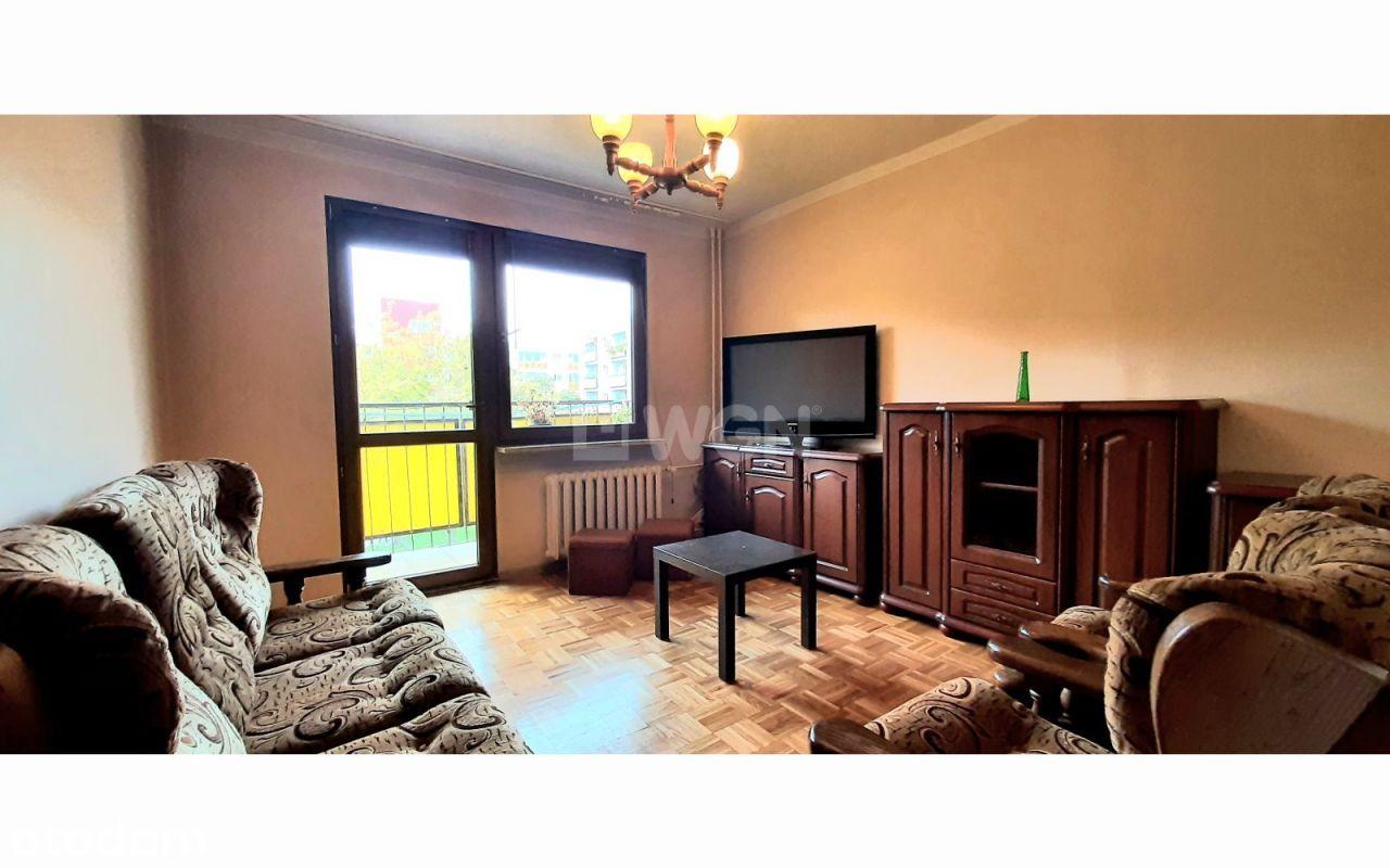 Mieszkanie, 50 m², Głogów