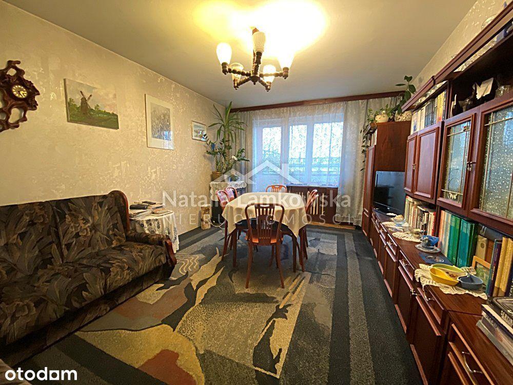 Mieszkanie, 79,50 m², Grudziądz