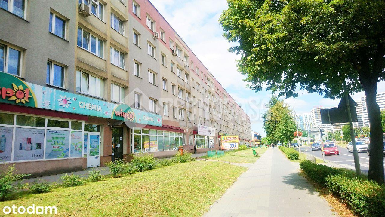 Rzeszów- Osiedle Tysiąclecia – ul. Marszałkowska