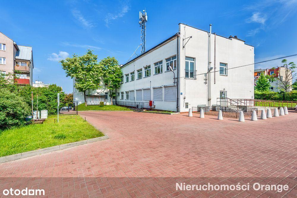 Lokal użytkowy, 1 853 m², Elbląg