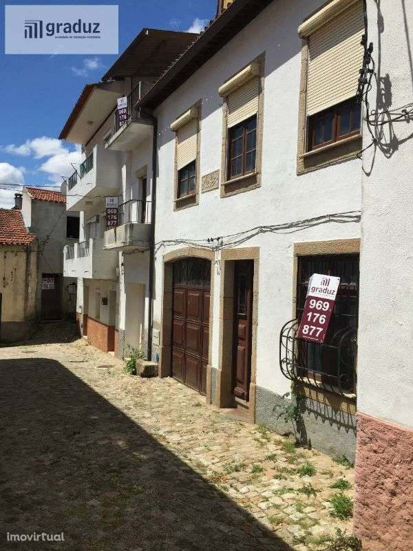 Prédio para comprar, Almaceda, Castelo Branco - Foto 2