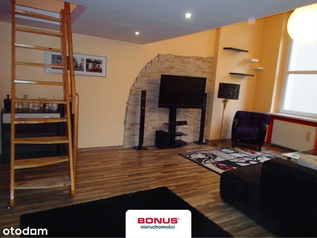 Mieszkanie, 59,29 m², Szczecin