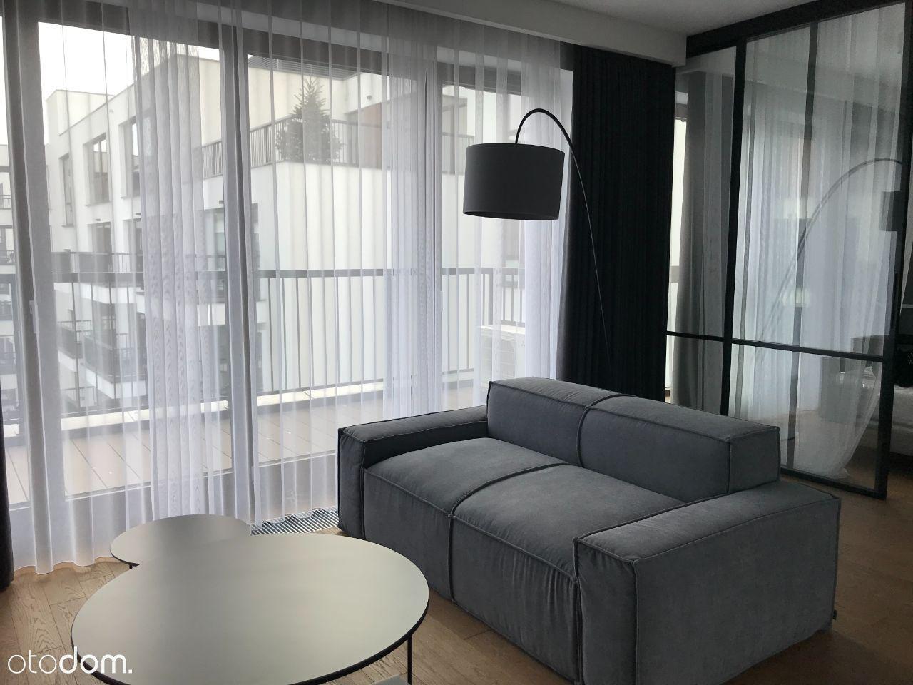 Apartament do wynajęcia na Woli w Warszawie!
