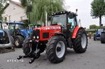 Massey Ferguson 5465 Speed-Shift  / Przedni TUZ / - 1