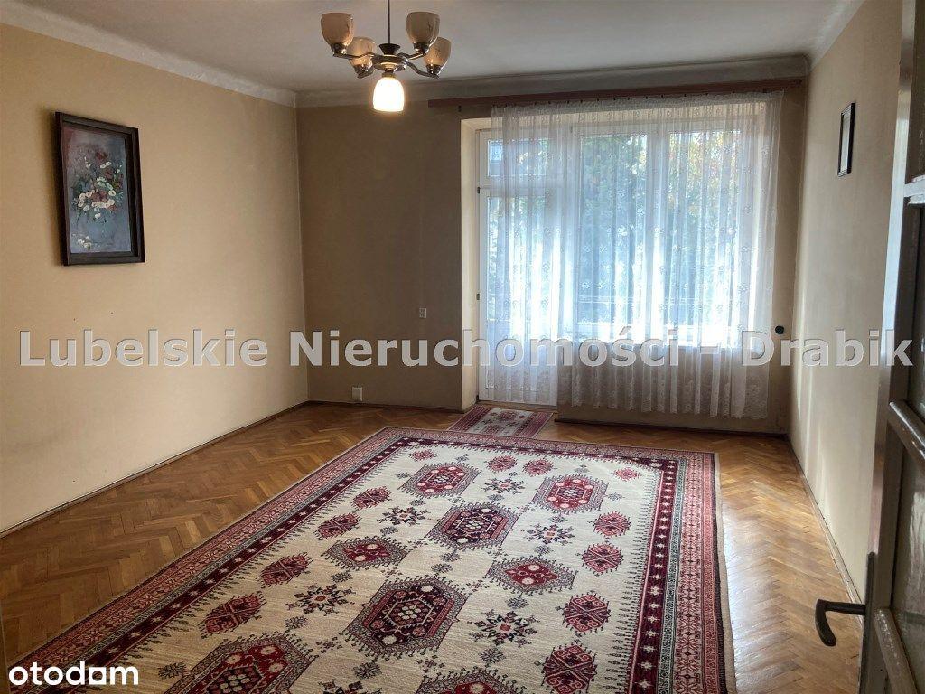 Mieszkanie 2 pokoje- okolice ul. Narutowicza