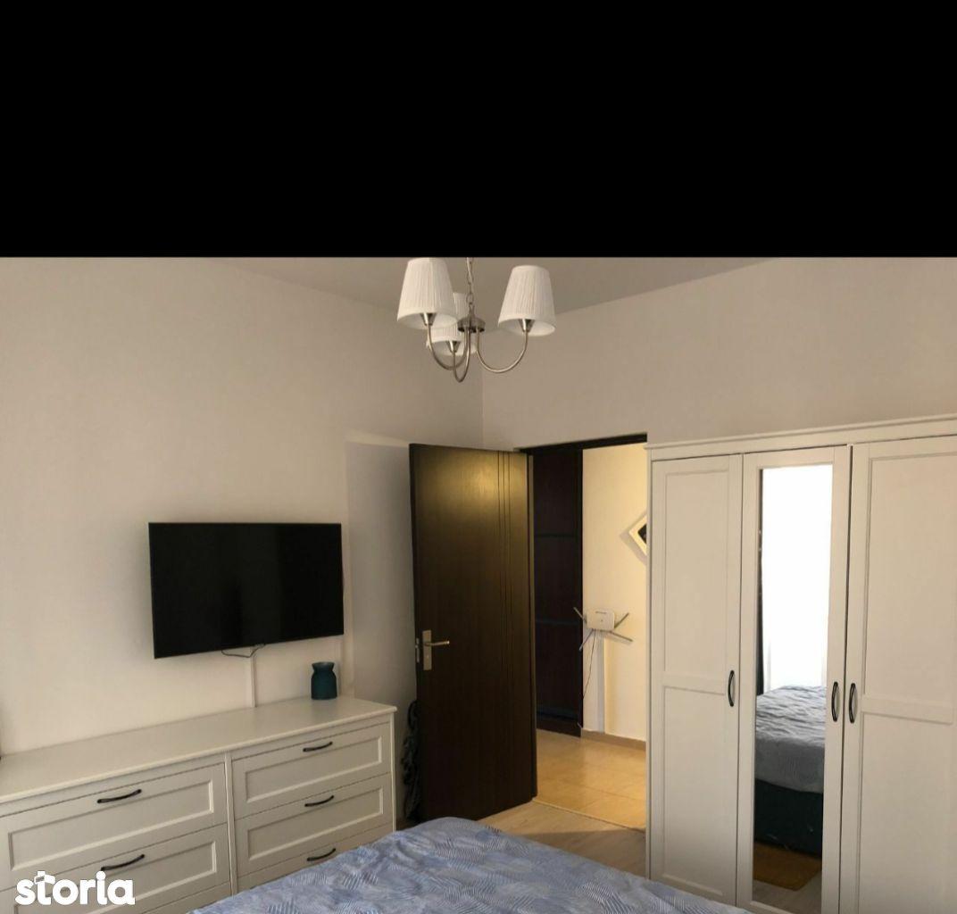 Ap 3 camere, Pacii Rezidence