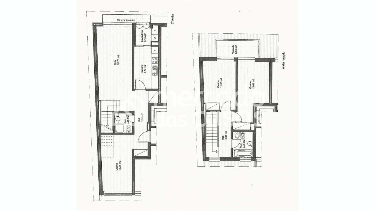 Apartamento para comprar, Espinho - Foto 1