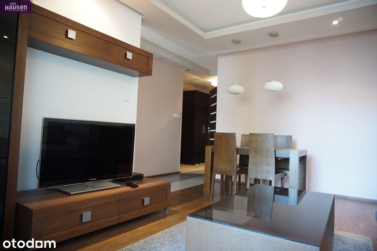 Mieszkanie, 68 m², Poznań