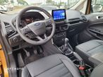 Ford EcoSport Active, 1.0 EcoBoost mHEV 125 KM M6 ( z ASS ) FWD - 1