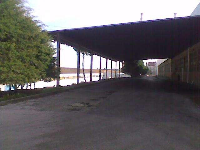 Garagem para arrendar, Sado, Setúbal - Foto 4