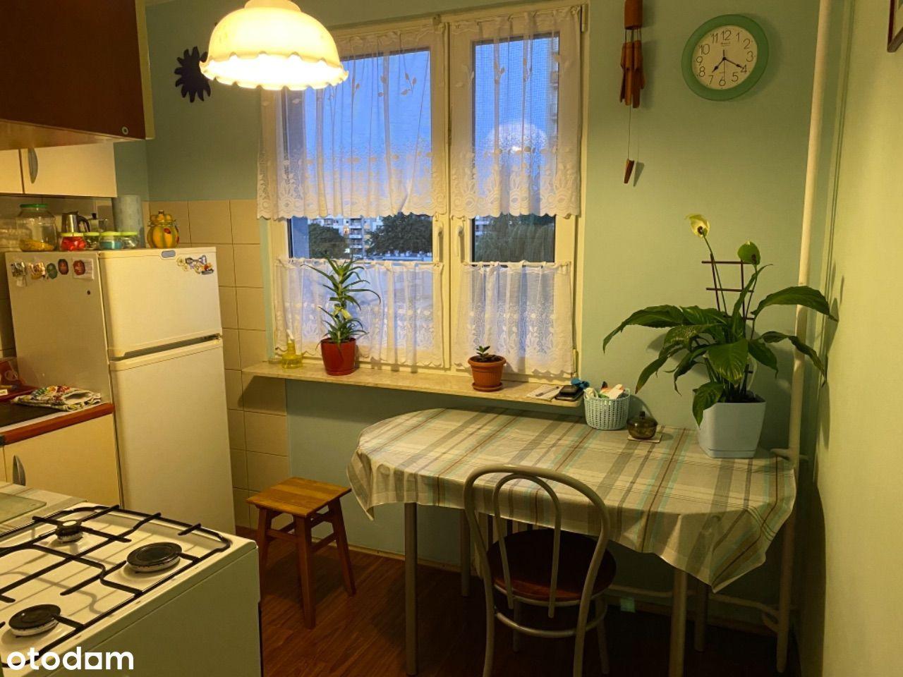 Mieszkanie, 61 m², Kielce