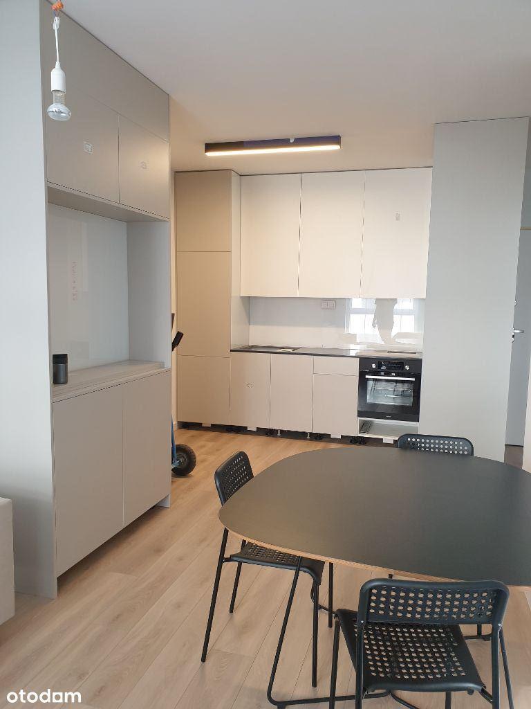 REZERWACJA Mieszkanie 2 pokoje / 2 rooms apartmet