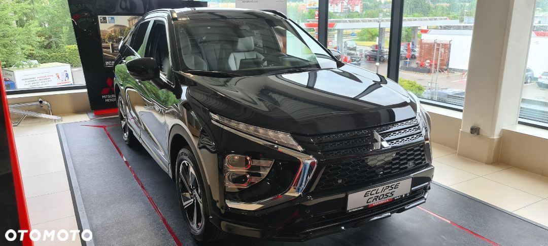 Mitsubishi Eclipse Cross Nowy Eclipse Cross PHEV Instyle Plus - 1