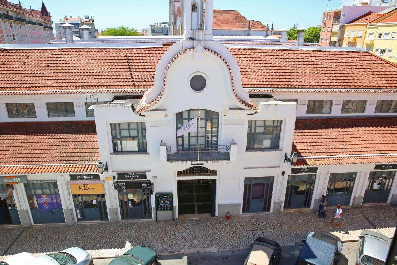 Apartamento para comprar, Campo de Ourique, Lisboa - Foto 21
