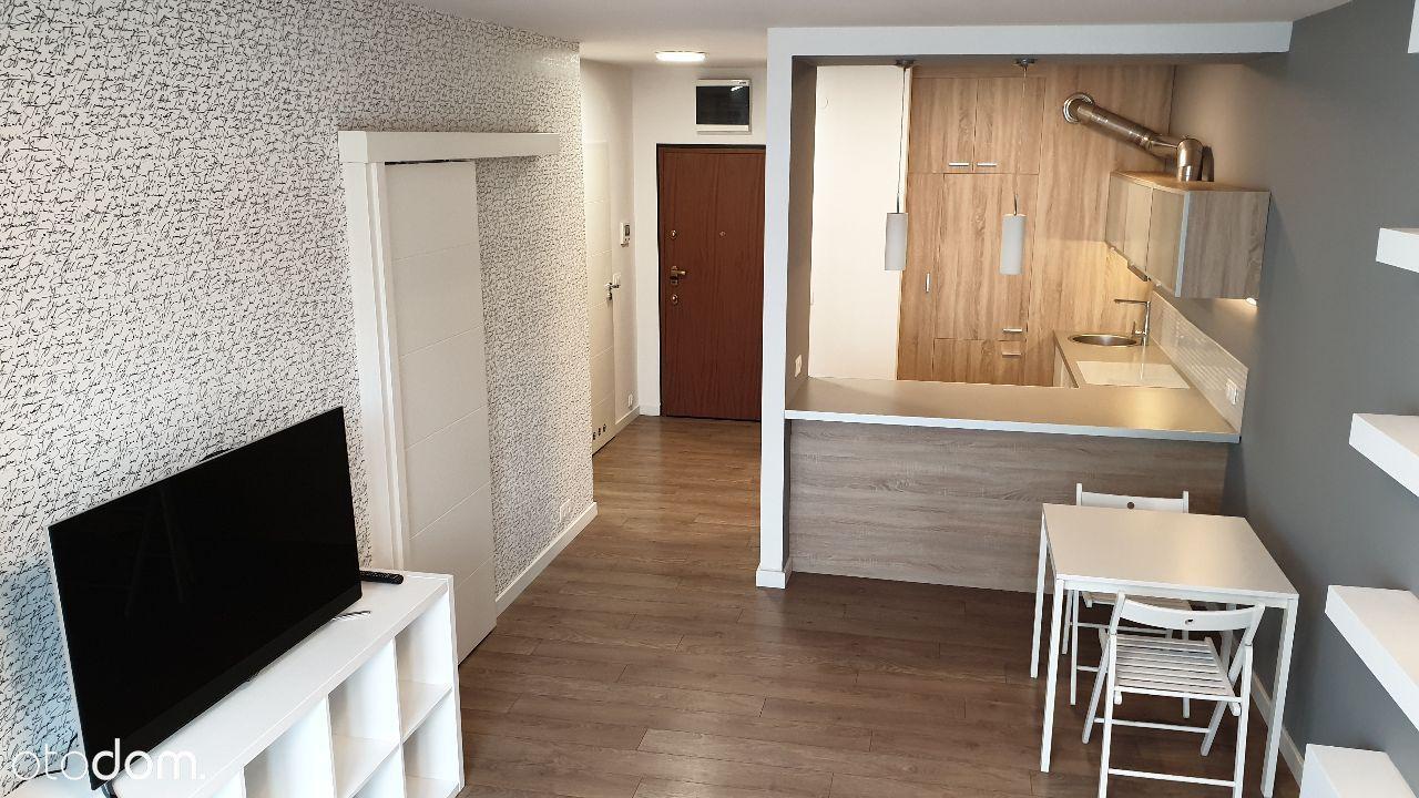 2 pokojowe, garaż, piwnica,Kabaty, metro, Wąwozowa