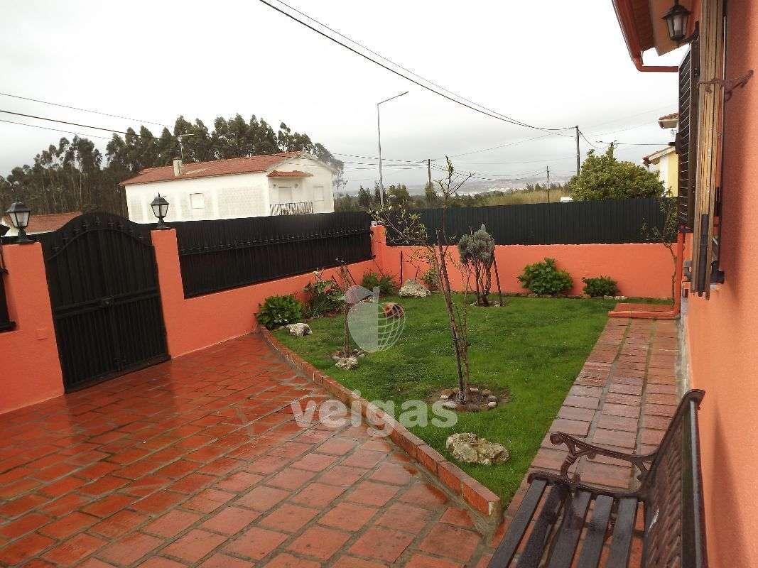 Moradia para comprar, Caldas da Rainha - Santo Onofre e Serra do Bouro, Leiria - Foto 4