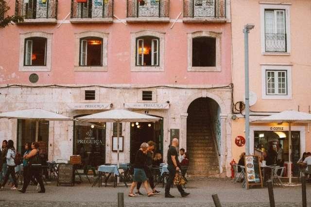 Lisboa: Alvalade