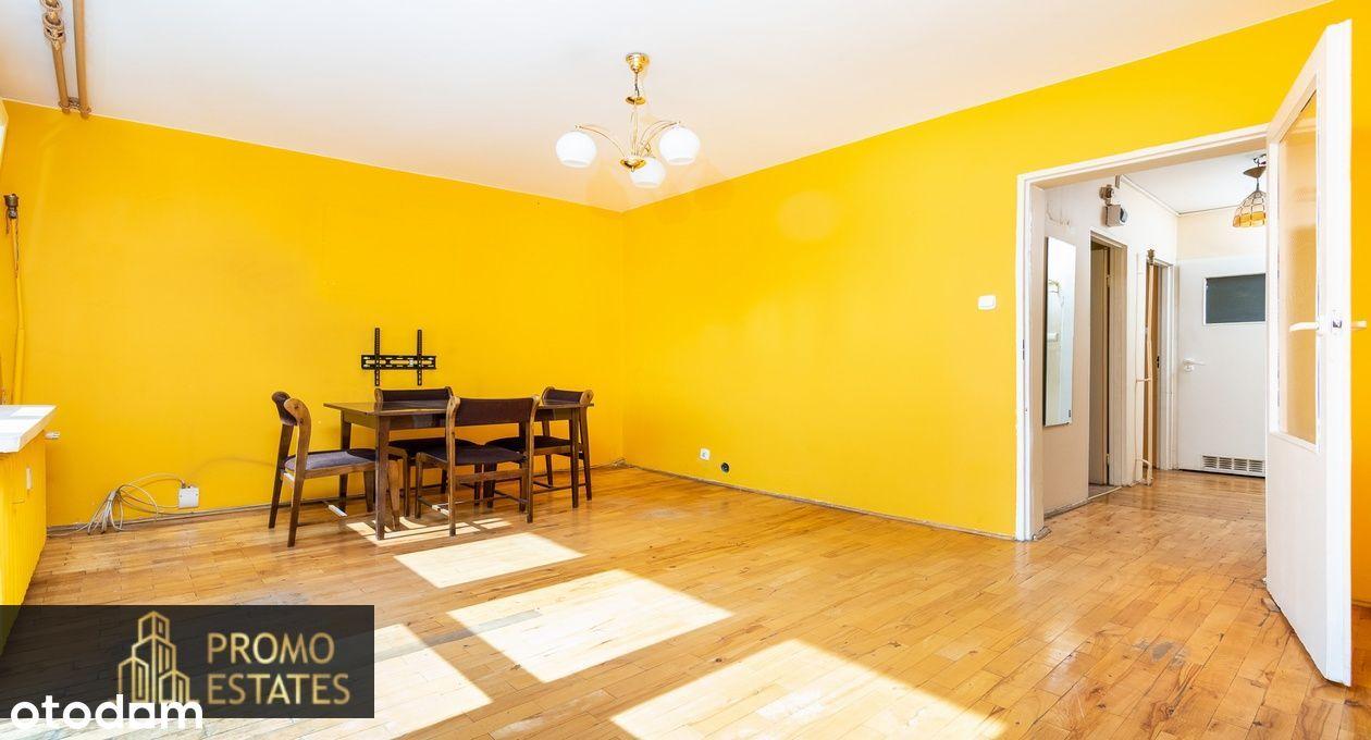 Mieszkanie 2 osobne pokoje ul. Jerzmanowskiego