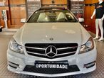 Mercedes-Benz C 250 CDi BE Aut. - 2