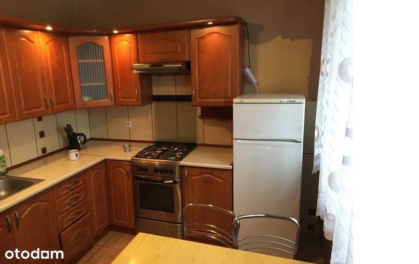 Trynek, 35 m2, 1 pokój