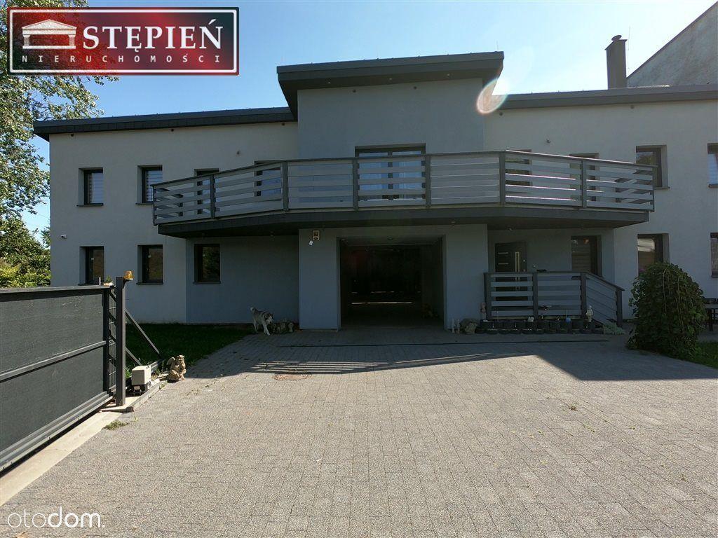 Dom, 260 m², Marciszów