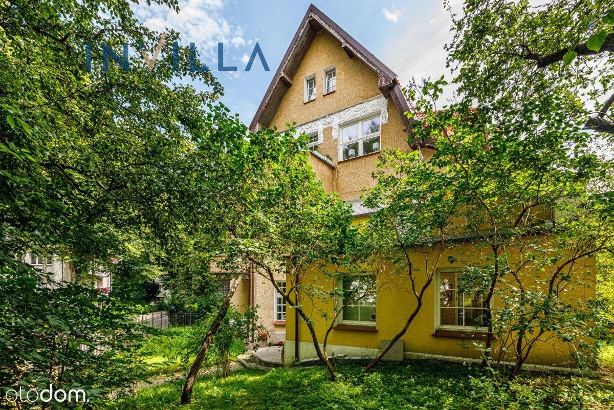 Mieszkanie w Górnym Sopocie z ogrodem 211 m2!