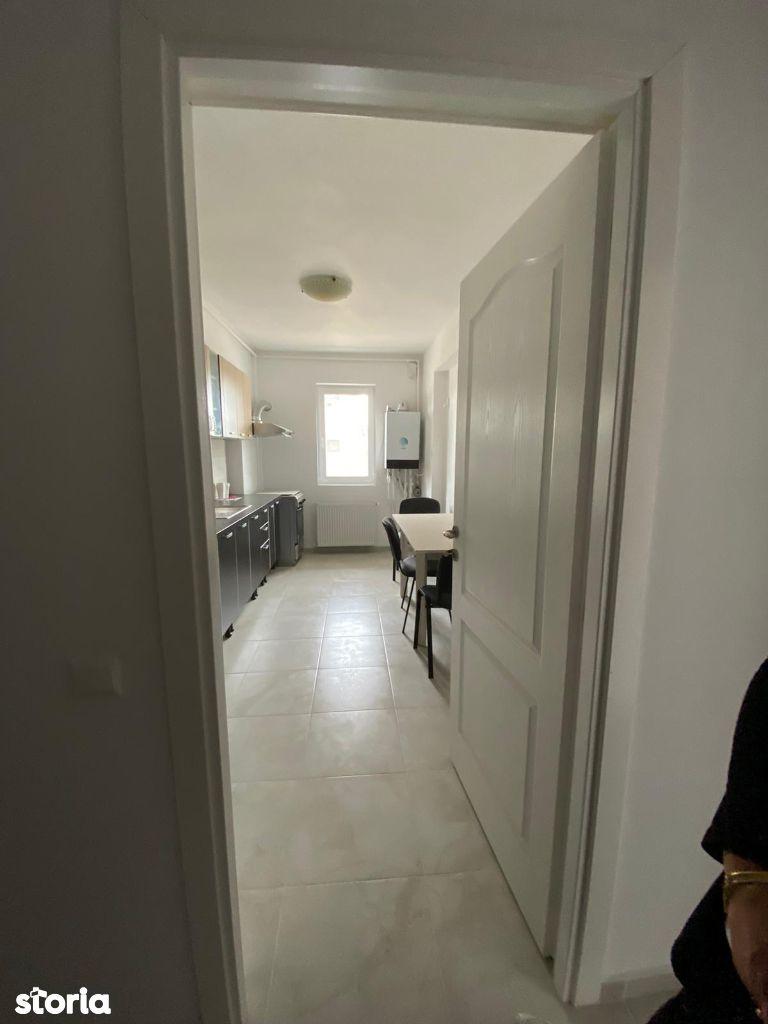 Direct de la dezvoltator. Apartament 3 camere