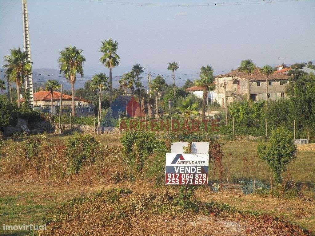 Terreno para comprar, Sande Vila Nova e Sande São Clemente, Guimarães, Braga - Foto 1