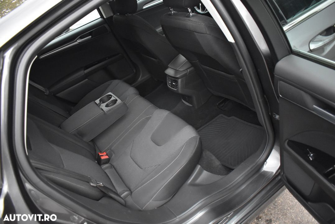 Ford Mondeo 1.5 - 29