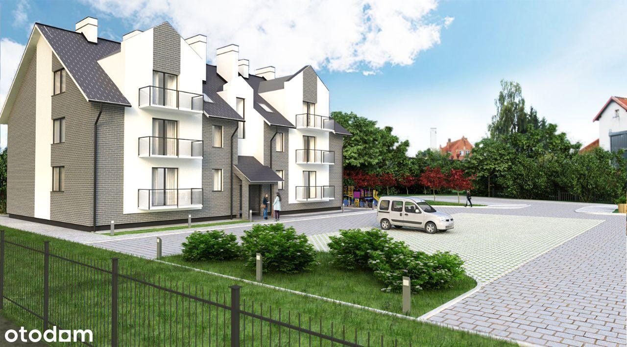 Apartament 4 Dolina Symsarny