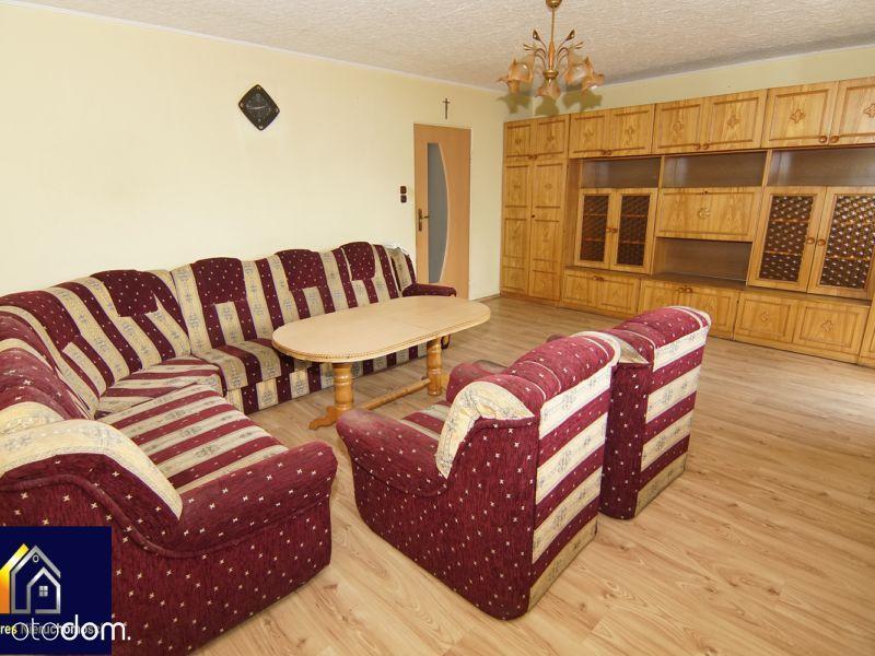Widne mieszkanie na pierwszym piętrze w Oleśnicy