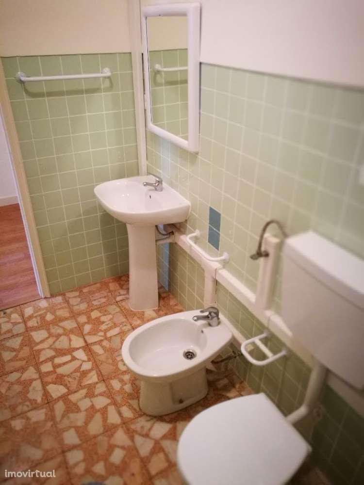 Apartamento para arrendar, Avenida 25 de Abril, Buarcos e São Julião - Foto 14