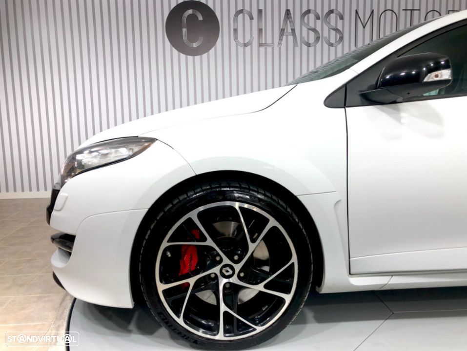 Renault Mégane Coupe 2.0 T 16V RS - 11