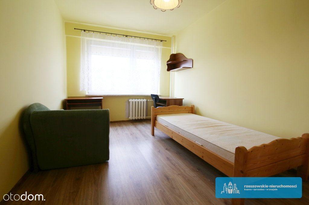 Mieszkanie 2 pokojowe, ul. Cicha, Rzeszów.