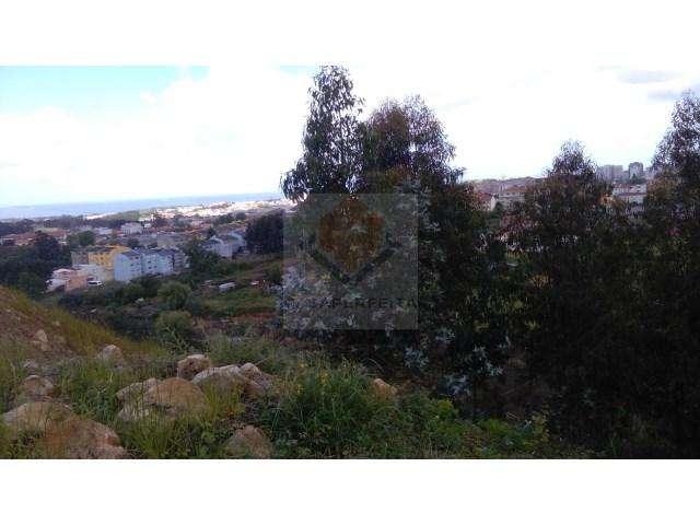 Terreno para comprar, Mafamude e Vilar do Paraíso, Vila Nova de Gaia, Porto - Foto 4