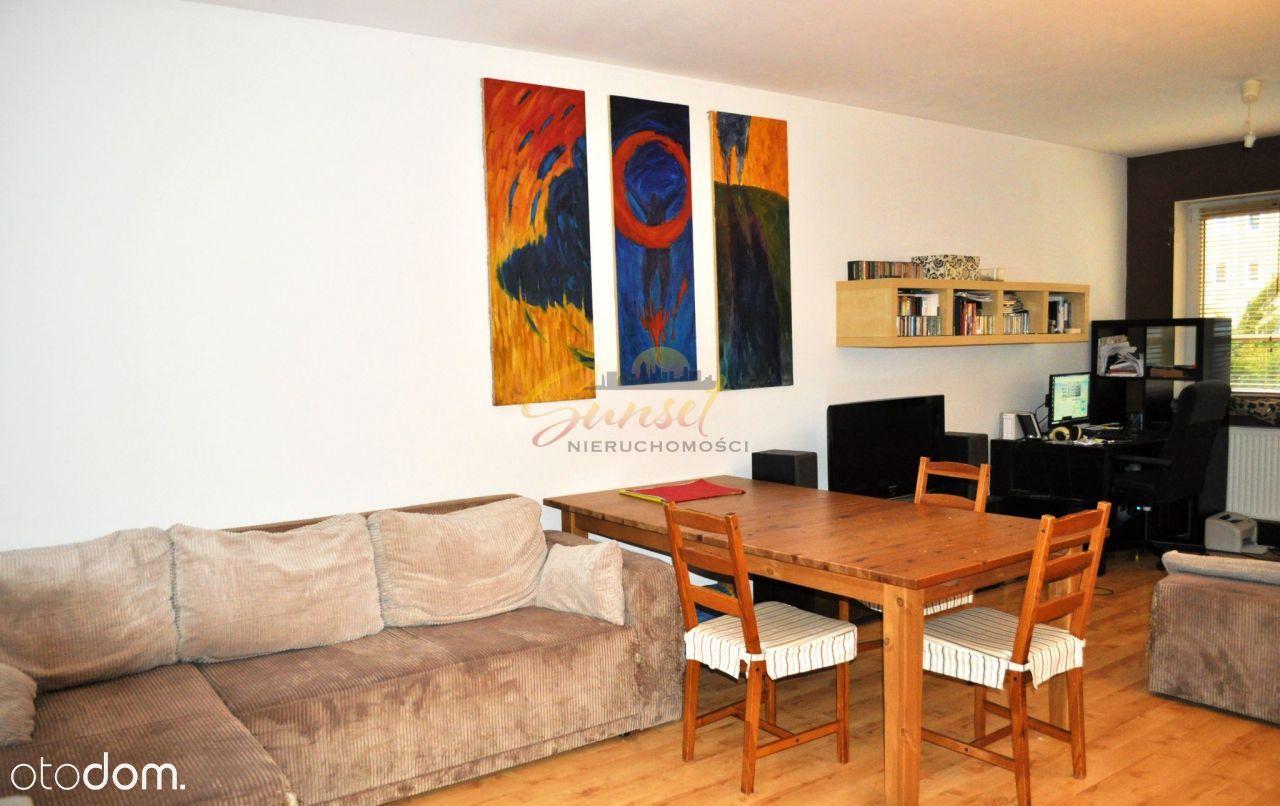 Przestronne Mieszkanie 61,23m2 w atrakcyjnej cenie
