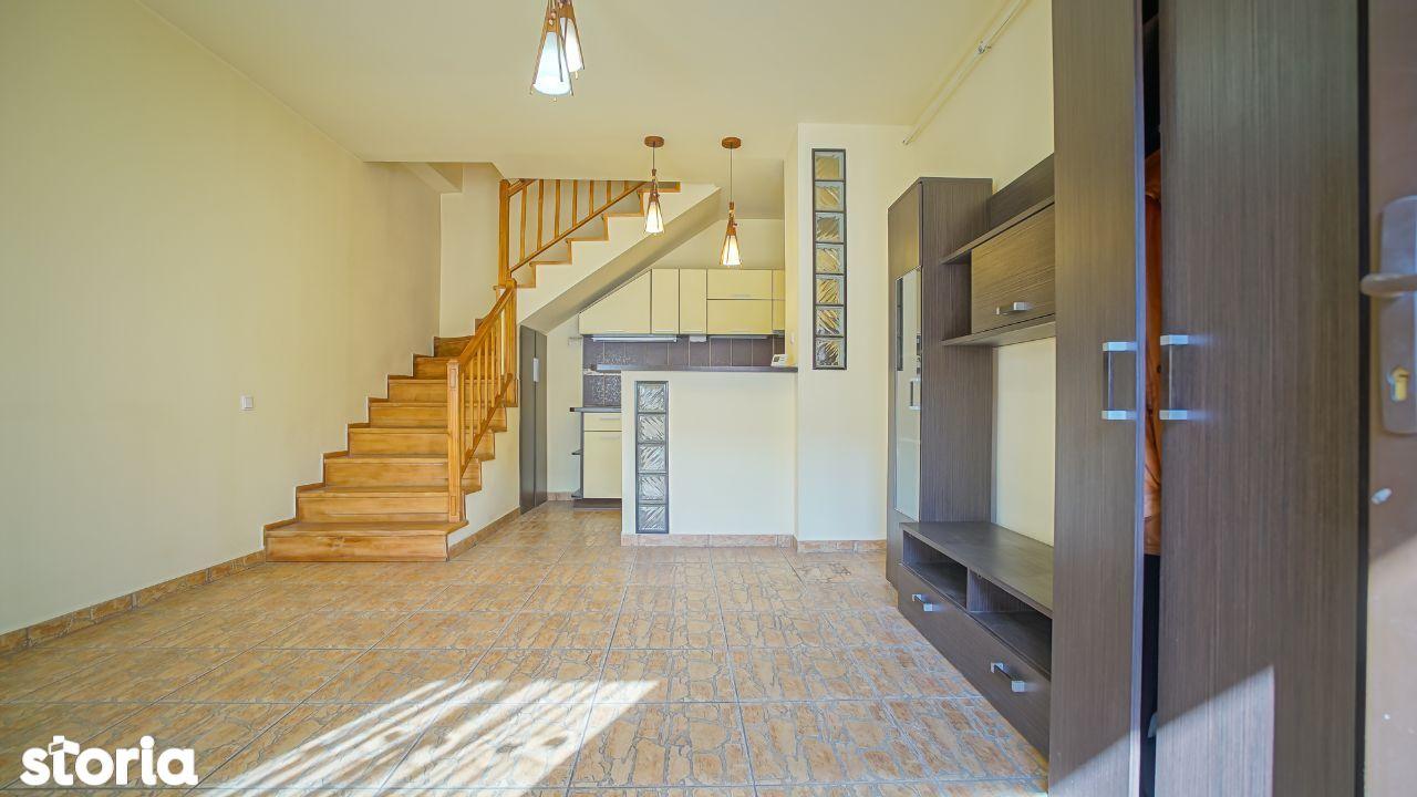 Apartament constructie 2010, 113 mp utili