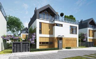 Piękny dom w doskonałej lokalizacji - 27