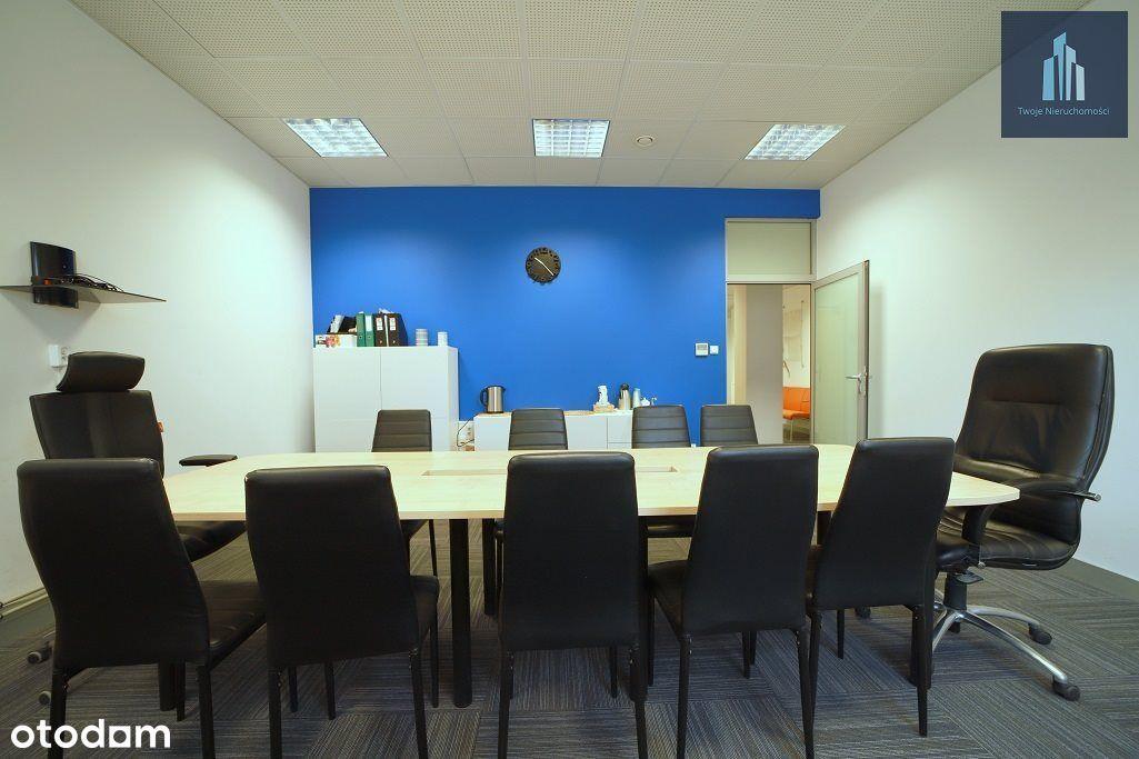 Pomieszczenia Biurowe W Kętach- Centrum