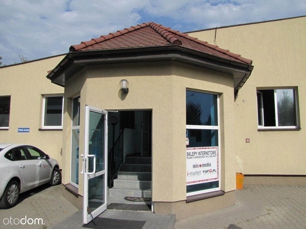 Hala/Magazyn, 3 297,16 m², Lublin