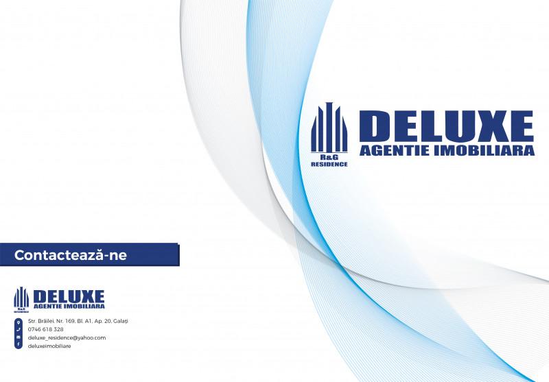 DELUXE R&G RESIDENCE SRL