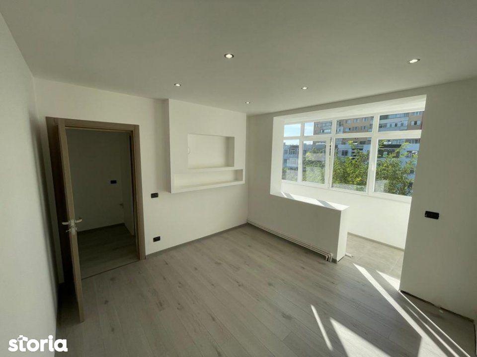 Podu Ros- apartament 2 camere, renovat complet