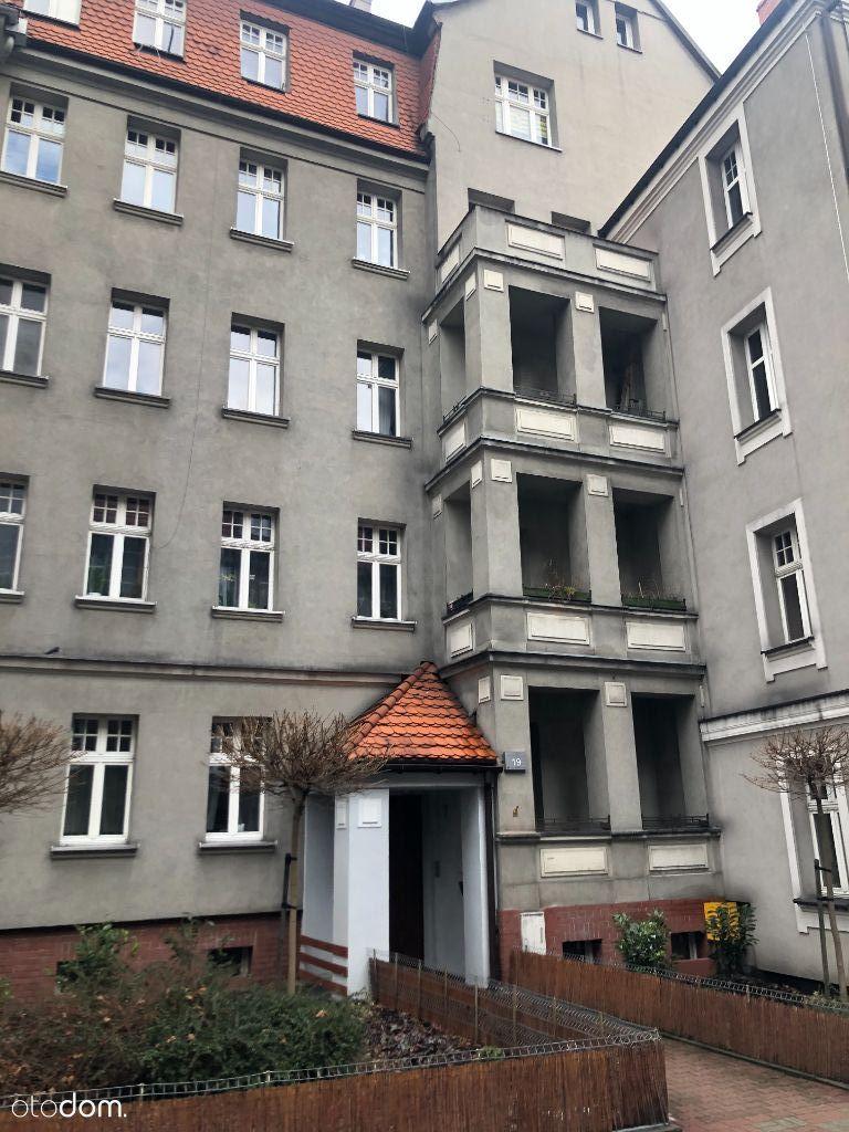 Bez prowizji 77 m Centrum Katowic spokojna okolica
