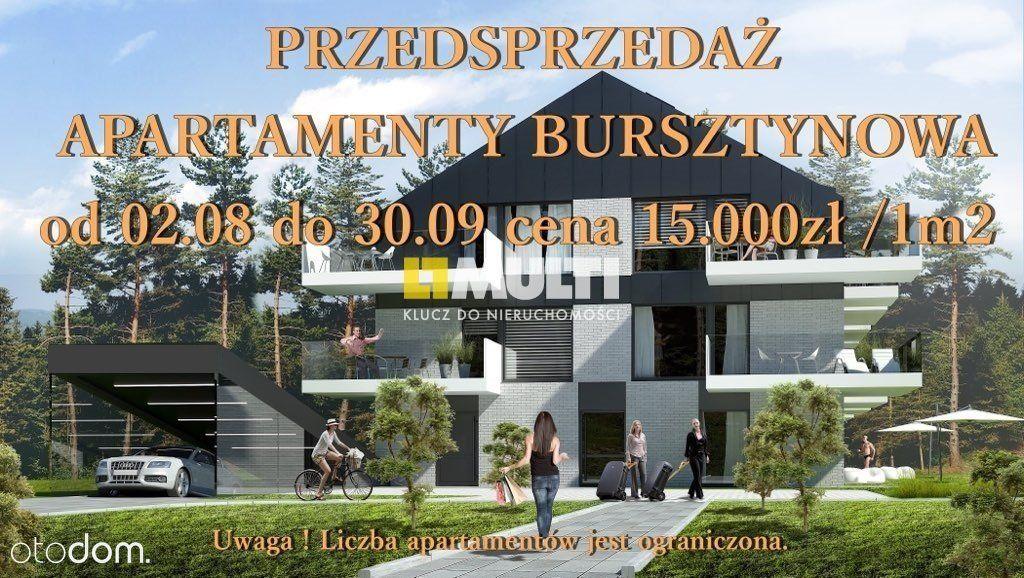 Apartament w Niechorzu - tylko 3 minuty do plaży!!