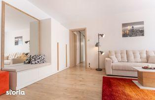 Apartament cu 4 Camere in Greenfield Baneasa